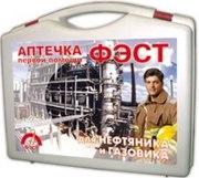 Аптечка нефтяника и газовика