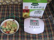 Прибор для очистки воды,  фруктов и овощей
