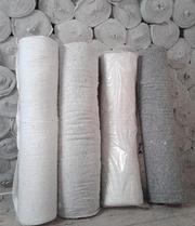 Нетканое холстопрошивное полотно (ХПП) ,  обтирочный материал