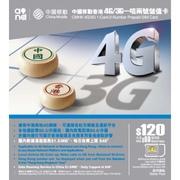 Предоплаченная Китайская SIM-карта